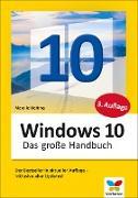 Cover-Bild zu Windows 10 (eBook) von Heiting, Mareile