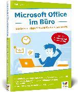 Cover-Bild zu Microsoft Office im Büro von Heiting, Mareile