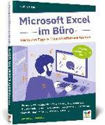 Cover-Bild zu Microsoft Excel im Büro von Heiting, Mareile