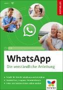 Cover-Bild zu WhatsApp (eBook) von Heiting, Mareile