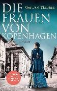 Cover-Bild zu Die Frauen von Kopenhagen von Tinning, Gertrud