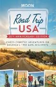Cover-Bild zu Road Trip USA (eBook) von Jensen, Jamie