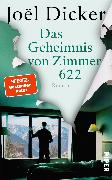 Cover-Bild zu Das Geheimnis von Zimmer 622 von Dicker, Joël