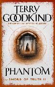 Cover-Bild zu Goodkind, Terry: Phantom (eBook)