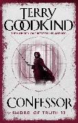 Cover-Bild zu Goodkind, Terry: Confessor (eBook)