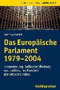 Cover-Bild zu Soldwisch, Ines: Das Europäische Parlament 1979-2004 (eBook)