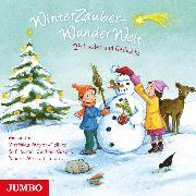 Cover-Bild zu WinterZauberWunderWelt (Audio Download) von Nachtmann, Julia (Gelesen)