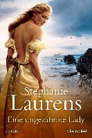 Cover-Bild zu Eine ungezähmte Lady von Laurens, Stephanie