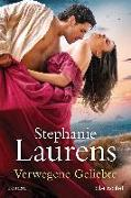 Cover-Bild zu Verwegene Geliebte von Laurens, Stephanie