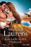 Cover-Bild zu Eine Liebe in den Highlands von Laurens, Stephanie