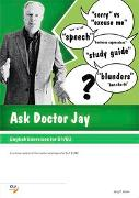 Cover-Bild zu Ask Doctor Jay von Keller, Jürg Peter