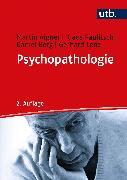 Cover-Bild zu Psychopathologie (eBook) von Aigner, Martin