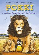 Cover-Bild zu Pokki (eBook) von Lenz, Martin