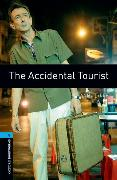 Cover-Bild zu Oxford Bookworms Library: Level 5:: The Accidental Tourist von Tyler, Anne