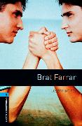 Cover-Bild zu Oxford Bookworms Library: Level 5:: Brat Farrar von Tey, Josephine