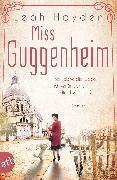 Cover-Bild zu Hayden, Leah: Miss Guggenheim (eBook)