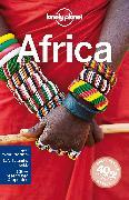 Cover-Bild zu Ham, Anthony: Lonely Planet Africa