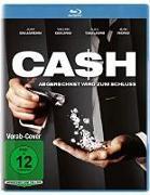 Cover-Bild zu Besnard, Eric: Cash - Abgerechnet wird zum Schluss