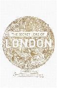 Cover-Bild zu Pennick, Nigel: The Secret Lore of London