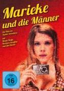 Cover-Bild zu Schoukens, Sophie: Marieke und die Männer