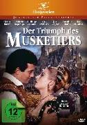 Cover-Bild zu Gerard Barray (Schausp.): Der Triumph des Musketiers