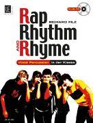 Cover-Bild zu Filz, Richard (Komponist): Rap, Rhythm & Rhyme mit CD