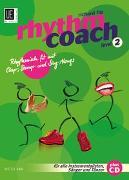 Cover-Bild zu Filz, Richard (Komponist): Rhythm Coach