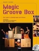 Cover-Bild zu Filz, Richard: Magic Groove Box