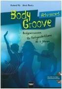 Cover-Bild zu Filz, Richard: BodyGroove Advanced