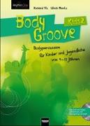 Cover-Bild zu Filz, Richard: BodyGroove Kids 2