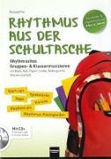 Cover-Bild zu Filz, Richard: Rhythmus aus der Schultasche