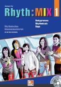 Cover-Bild zu Filz, Richard: Rhyth:MIX 1