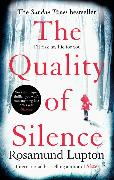 Cover-Bild zu Lupton, Rosamund: The Quality of Silence