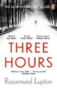 Cover-Bild zu Lupton, Rosamund: Three Hours (eBook)