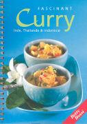 Cover-Bild zu Fascinant Curry von Bossi, Betty