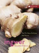 Cover-Bild zu Ingwer von Schilcher, Heinz