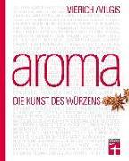 Cover-Bild zu Aroma von Vierich, Thomas