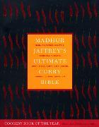 Cover-Bild zu Madhur Jaffrey's Ultimate Curry Bible von Jaffrey, Madhur