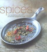 Cover-Bild zu Spices von Harkins, Manisha Gambhir