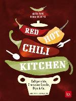 Cover-Bild zu Red Hot Chili Kitchen von Enns, Anton