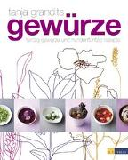 Cover-Bild zu Gewürze von Grandits, Tanja