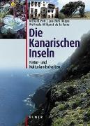 Cover-Bild zu Hüppe, Joachim: Die Kanarischen Inseln