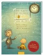 Cover-Bild zu Sabbag, Britta: Die kleine Hummel Bommel und die Zeit