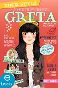 Cover-Bild zu Orso, Kathrin-Lena: Your Style (eBook)