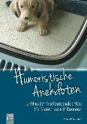 Cover-Bild zu 5-Minuten-Vorlesegeschichten für Menschen mit Demenz: Humoristische Anekdoten (eBook) von Bartoli y Eckert, Petra