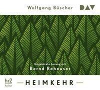 Cover-Bild zu Heimkehr von Büscher, Wolfgang