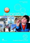 Cover-Bild zu New Edition Inspiration Level 2 Student's Book von Garton-Sprenger, Judy