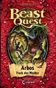 Cover-Bild zu Blade, Adam: Beast Quest 35 - Arbos, Fluch des Waldes