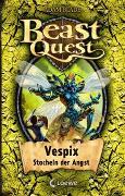 Cover-Bild zu Blade, Adam: Beast Quest 36 - Vespix, Stacheln der Angst