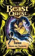 Cover-Bild zu Blade, Adam: Beast Quest 21 - Tarax, Klauen der Finsternis